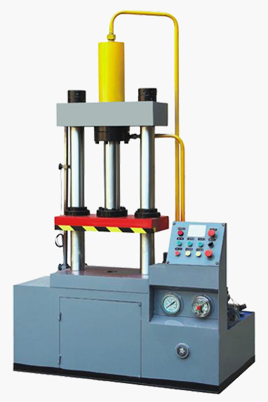 2 post hydraulic press