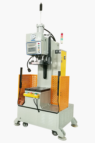 bench top hydraulic press