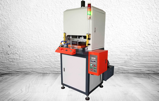 custom-made-10-Ton-4-Post-Hydraulic-Die-Cutting-Machine