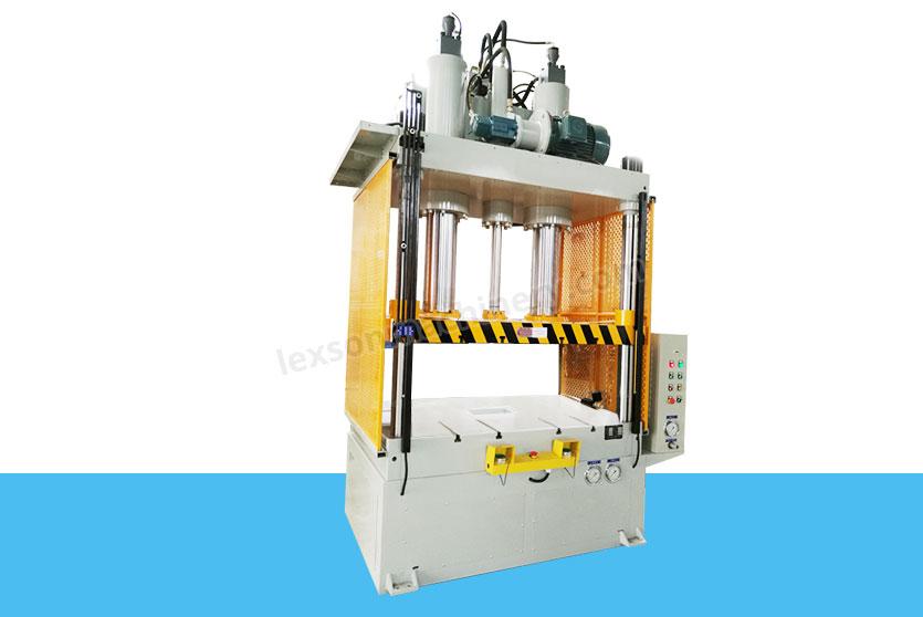 trim press