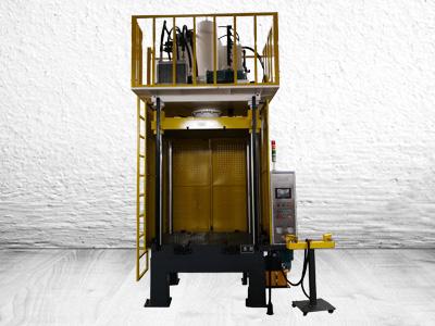50 ton trim press