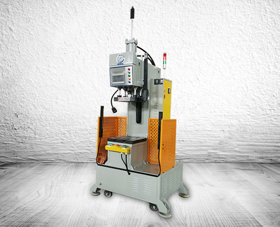 hydraulic benchtop press
