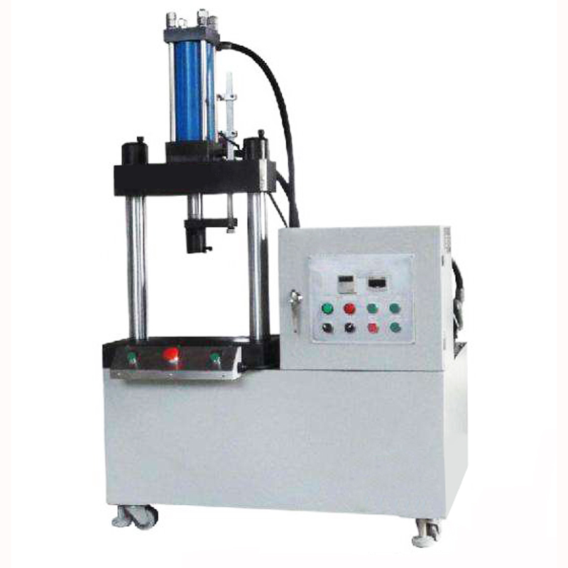 2-Post Press - 2 Column Hydraulic Press - Cost Efficient Press