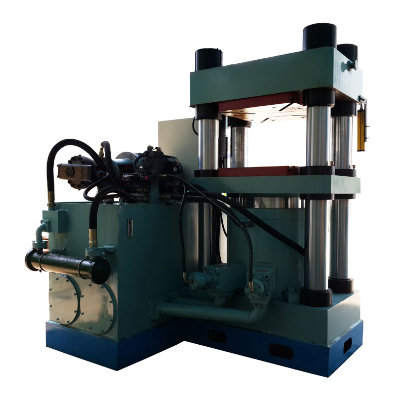 Coining Press - Coining / Minting - Hydraulic Press - Lexson Machinery