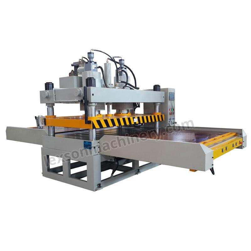 Die Cutting Press Die Cutting Hydraulic Press Lexson