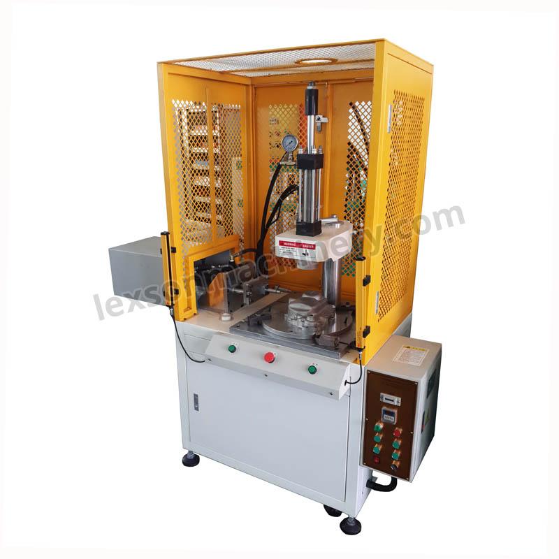 custom air press