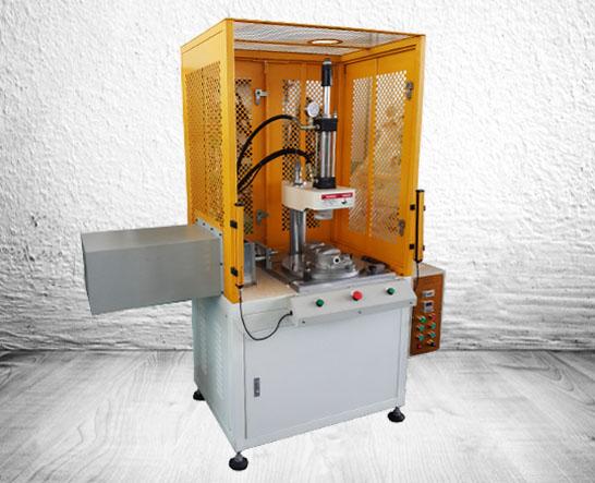 custom pneumatic press
