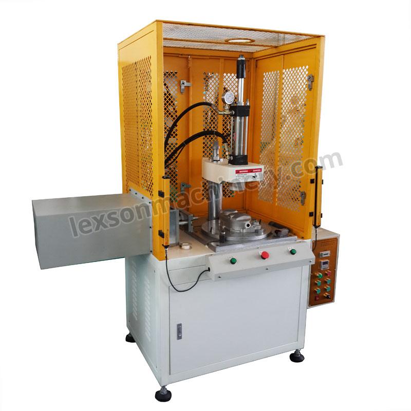 custom air press machine
