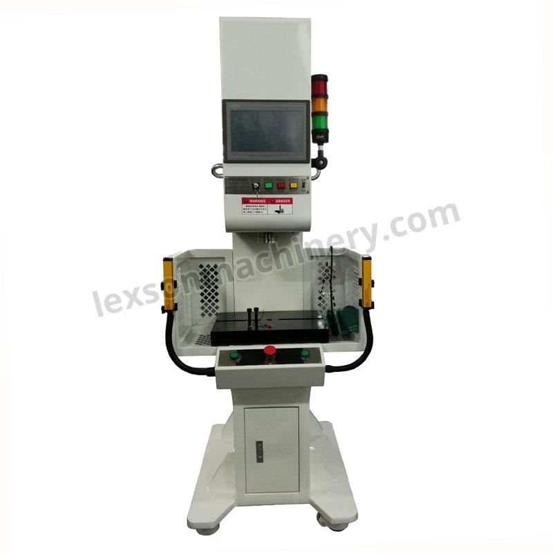 Servo Press Machine Precision Electric Servo Press