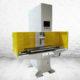 custom-made 5 ton electric servo press machine