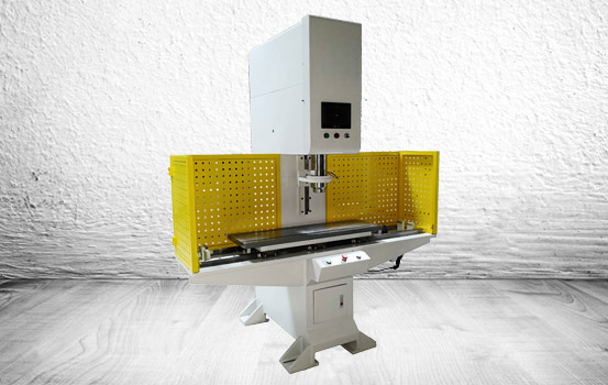 custom-made 5 ton electric servo press machine