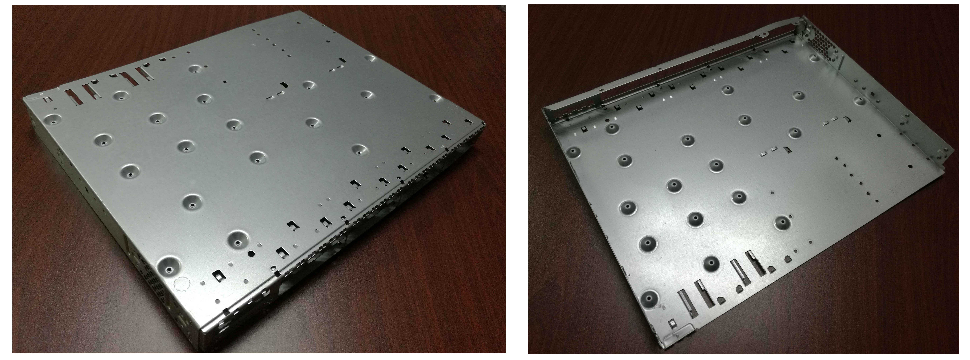 Customized-H-Frame-200-Ton-Servo-Hydraulic-Press
