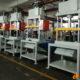 customized 25 ton hydraulic trim press