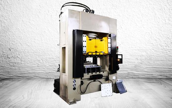 customized h frame 200 ton servo hydraulic press