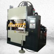 Lexson servo-hydraulic press 600 ton jigsaw puzzle machine