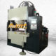 Lexson servo-hydraulic press 600 ton jigsaw puzzle machine