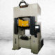 metal stamping press machine