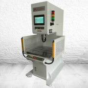1 ton electric servo press machine