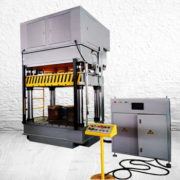 hydraulic-deep-drawing-press-machine