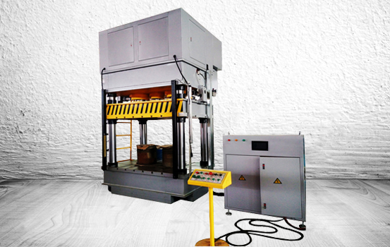 hydraulic-deep-drawing-press-machine