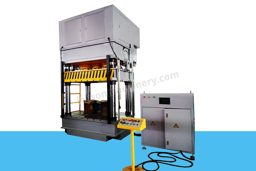 Custom-made-hydraulic-press-machine-1000 ton