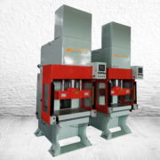 custom c frame hydraulic press machine manufacturers